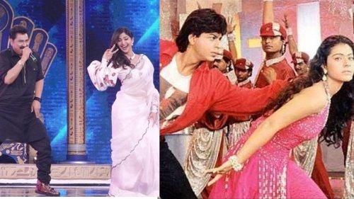 Was Jealous 'Yeh Kaali Kaali Aankhein' Wasn't Given to Me: Shilpa