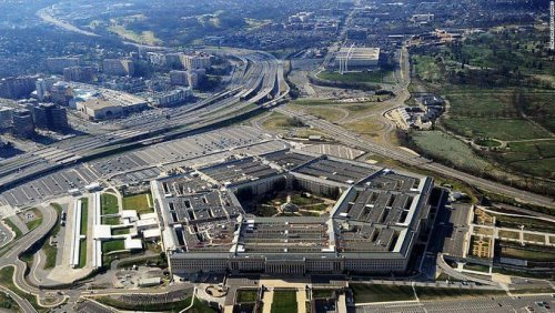 Pentagon Reopens After Brief Lockdown Post Shooting at Nearby Metro Station