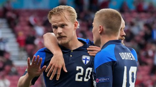 Finland's Win Over Denmark Eclipsed by Eriksen's Worrying Collapse