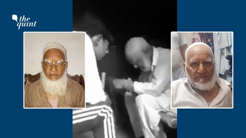 Ghaziabad: 9 Men Accused of Assaulting Muslim Man Granted Bail