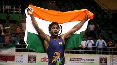 Tokyo 2020: Full Schedule of India's Wrestling Contingent