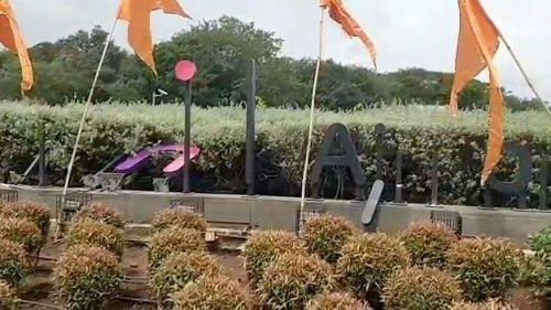 Shiv Sena Workers Vandalise, Remove New Adani Hoarding at Mumbai Airport