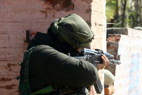 Kashmir: 7 Militants, Army Man Killed in Three Separate Incidents