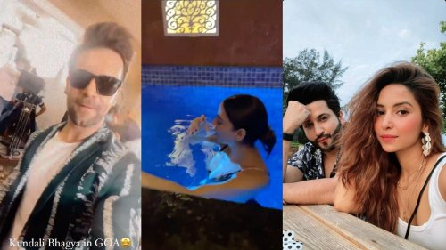 Goa Is the New Hotspot for TV Show Shoots With Mumbai In Lockdown