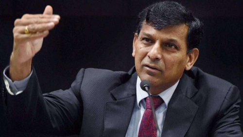 'Greatest Challenge Since Independence': Ex-RBI Guv on COVID