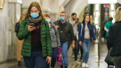 Global COVID Infection Rate Is Currently the Highest: WHO Warns
