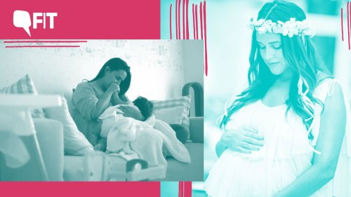 Mother's Day: How New Moms Can Find Some 'Normalcy' in COVID Times