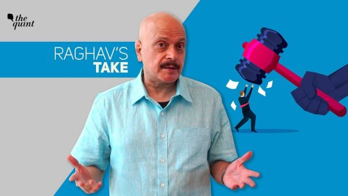 Ardh Satya 2.0: Half-Truths of Discretion & Discrimination Assault Businesses