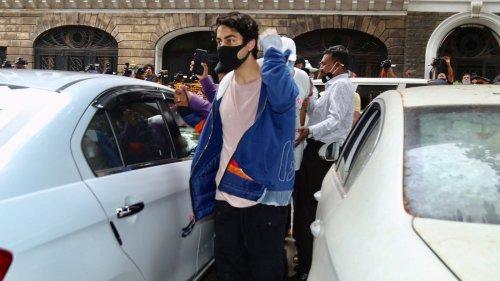 Mumbai Drugs Case: Bombay HC to Hear Aryan Khan's Bail Plea on 26 October