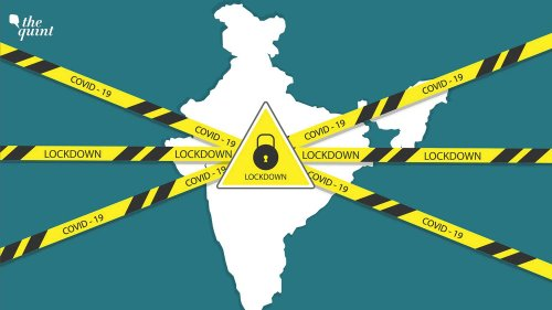 COVID-19 Surge: List of States Under Lockdown, Partial Lockdown