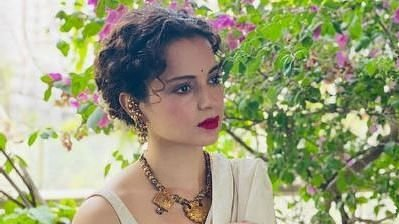 Unable to Pay Last Year's Tax Due to No Work, Says Kangana Ranaut