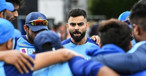 Strong India Have All Bases Covered for WTC Final: Parthiv Patel