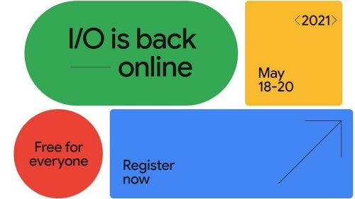 Google I/O 2021: What to Expect & How Can You Watch Online?