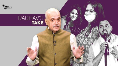 Raghav's Take: Bail For 3 UAPA-Accused Activists is a Win, But...