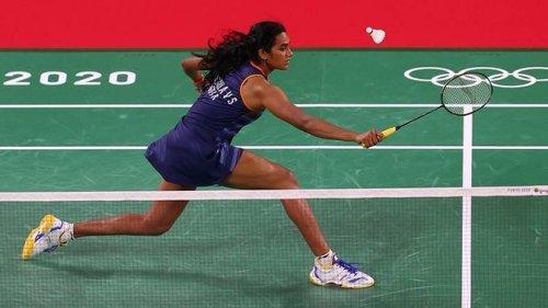 Twitterati React as PV Sindhu Loses Semi-Final at Tokyo Olympics