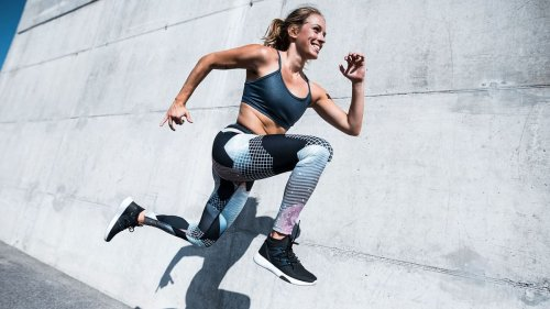Already a Runner? Add Speed Training to Get to Your Personal Best