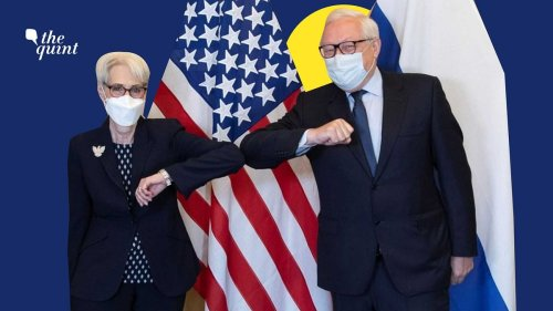 US-Russia Nuclear Talks: Untangling The Knots
