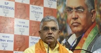 Dilip Ghosh: Why The 'Daamaal Chhele' Lost His Prized Post Of BJP Bengal Prez