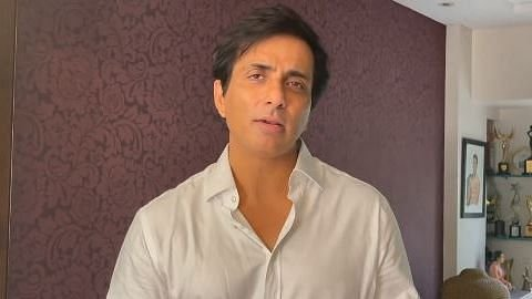 Have To Admit We Went Wrong: Sonu Sood on India's COVID Crisis