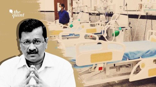From 2015-19 AAP Govt Commissioned No New Hospital in Delhi: WHY?