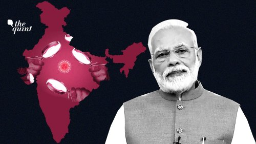 How 'Poster Boy' PM Modi is Turning into a Cautionary Tale