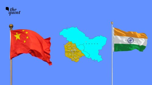 China's 'Salami-Slicing' Tactics Continue in Ladakh's Demchok: Experts Weigh In