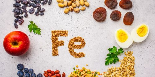 10 Iron-Rich Foods for Vegetarians