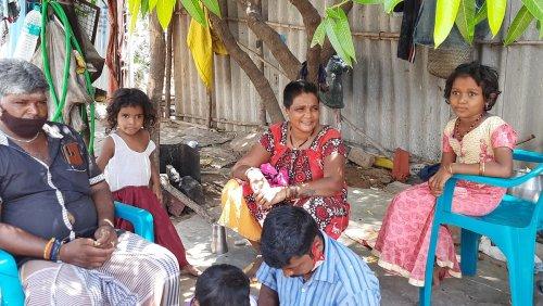 The Quint Impact: Vaccine Drive Held for Gypsy Narikuravars in TN