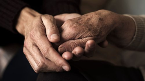 Caregiving for Alzheimer's Disease: The Neglected Side of the Story