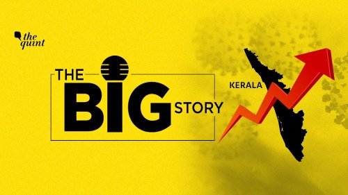 Explained: Why is Kerala Reporting So Many More COVID Cases Than Other States?