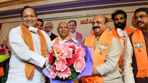 Basavaraj Bommai: BJP Goes for Janata Parivar Origin, Lingayat CM in Karnataka