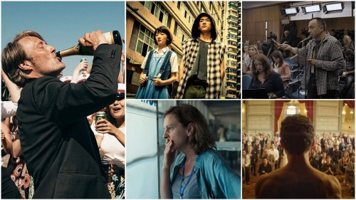 Oscars 2021: A Look At This Year's 'Best International Films'