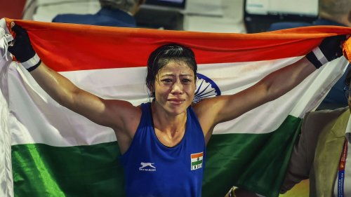 'Thought I Had Won': Mary Kom on 'Unfair' 3:2 Defeat at Tokyo Olympics