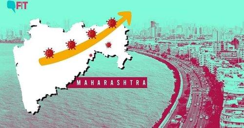 Will Maharashtra COVID Lockdown Work Despite Trade Pushback?
