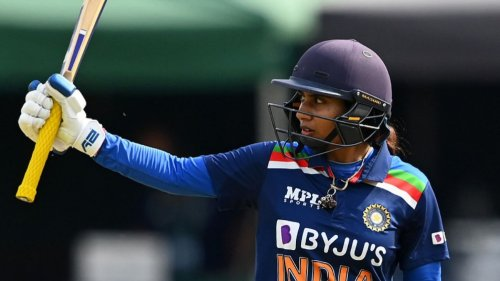 Execution, Not Planning Was Reason for Loss in First ODI: Mithali Raj