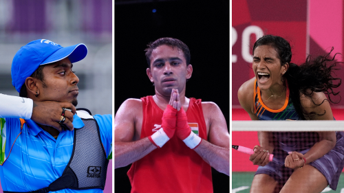 Tokyo Olympics Schedule: Sindhu, Amit Panghal & Atanu Das in Action on 31 July