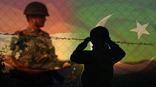Pakistani Teenager Flees Home, Crosses Border Following Quarrel With Parents