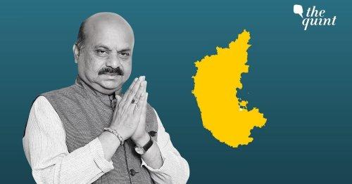 Basavaraj Bommai Sworn-in as Karnataka CM After Yediyurappa's Resignation