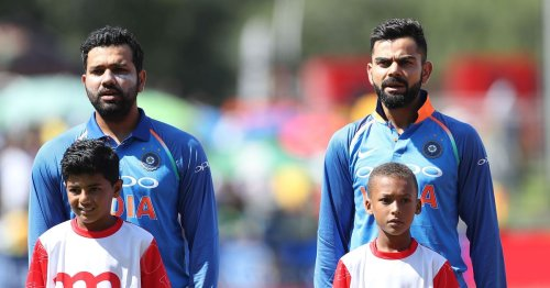 Rohit Sharma is Obvious Choice After Virat Kohli Relinquishes T20 Captaincy