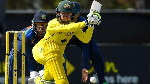 Australia Women Register 25th Consecutive ODI Win; Hand India 9-Wicket Defeat