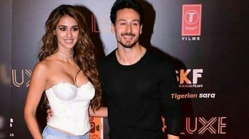 Tiger Started Dating at the Age of 25: Jackie Shroff
