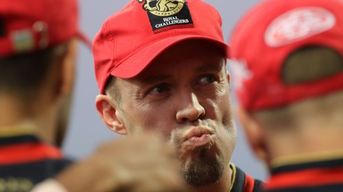 Getting Boring to Talk About Winning IPL: RCB's AB de Villiers