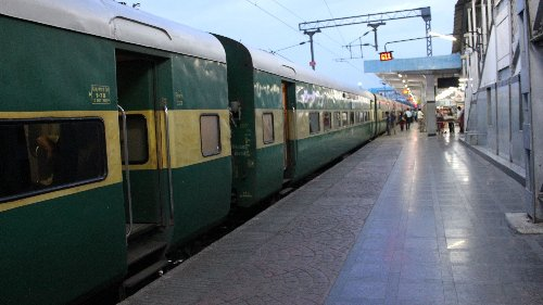 Garib Rath Express: Timings, Routes, Ticket Fare