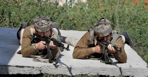 Unidentified Militant Killed in J&K's Kulgam District: Police