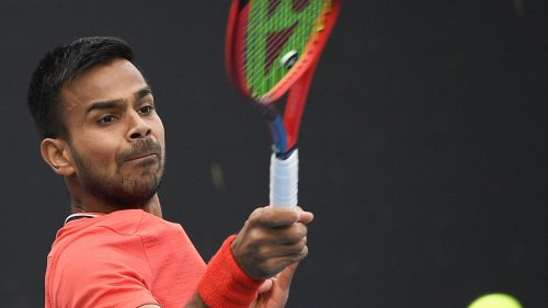 Tokyo Olympics: Sumit Nagal Crashes Out, Indian Challenge all But Over