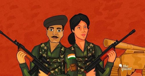Indian Army Must Downsize — But Here's What It Needs To Do First