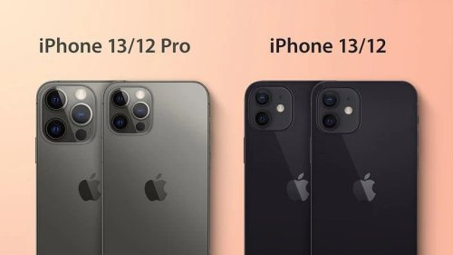 Apple iPhone 13 Models Are Expected to Be Slightly Thicker: Report