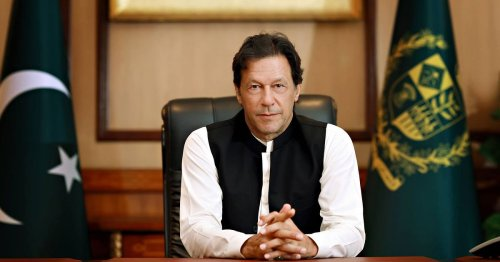US 'Really Messed up': Pakistan PM Imran Khan on the Afghanistan War