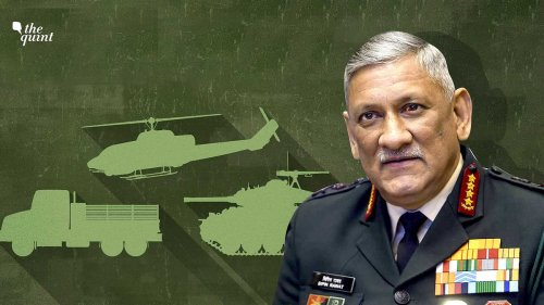 Indian Military's Poor 'PR' Skills & Theatre Command 'Controversy'