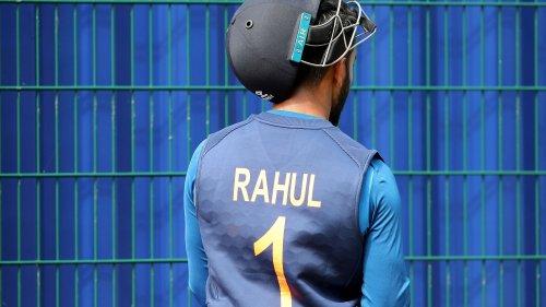 KL Rahul, Hanuma Vihari Emerge as Options to Open for India in 1st Test
